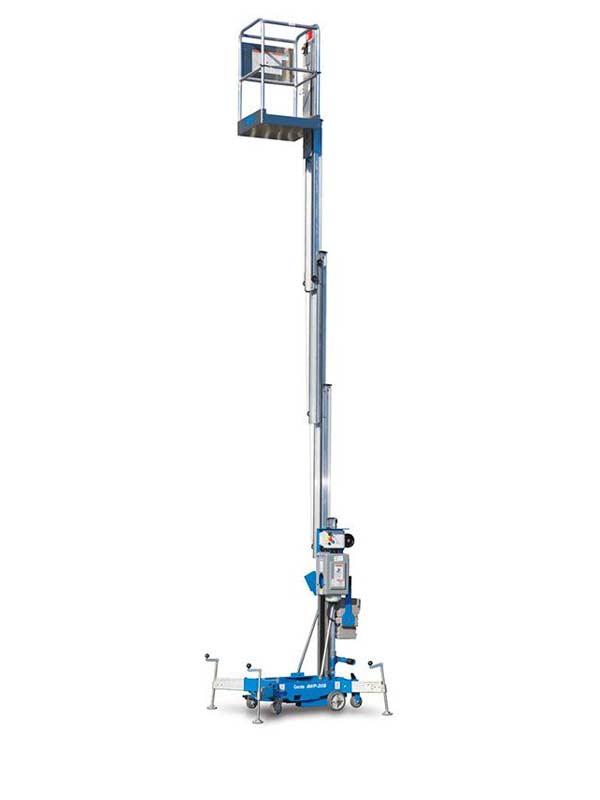 Staplerwelt GmbH - Genie AWP-40S