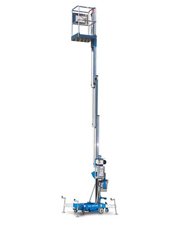 Staplerwelt GmbH - Genie AWP-20S