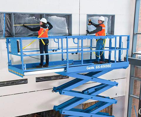 Staplerwelt GmbH - S-40 und S-45 3