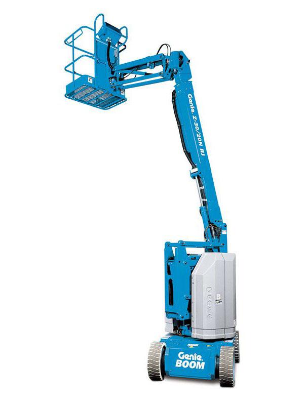 Staplerwelt GmbH - Genie Z-30/20 N