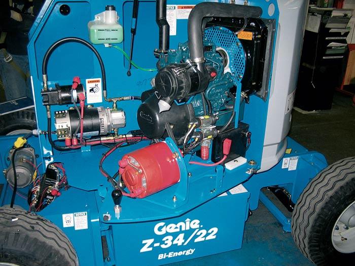 Staplerwelt GmbH - Z-34/22 DC 2