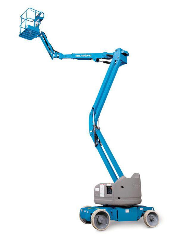 Staplerwelt GmbH - Genie Z-40/23 N RJ