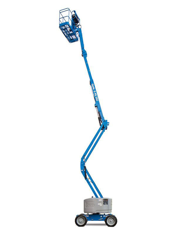 Staplerwelt GmbH - Genie Z™-45/25J RT