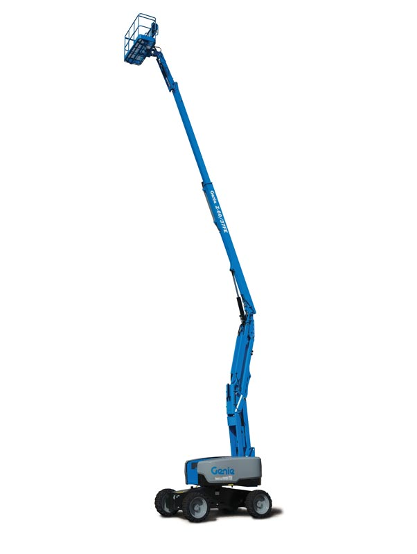 Staplerwelt GmbH - Genie Z-60 FE