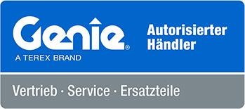 Genie Autorisierter Händler, Vetriebspartner, Servicepartner, Ersatzteile